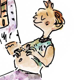 Children story famouse israeli author