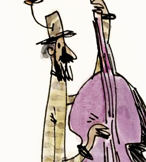 Musical drawings